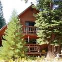 West Shore Ski Lease Cabin